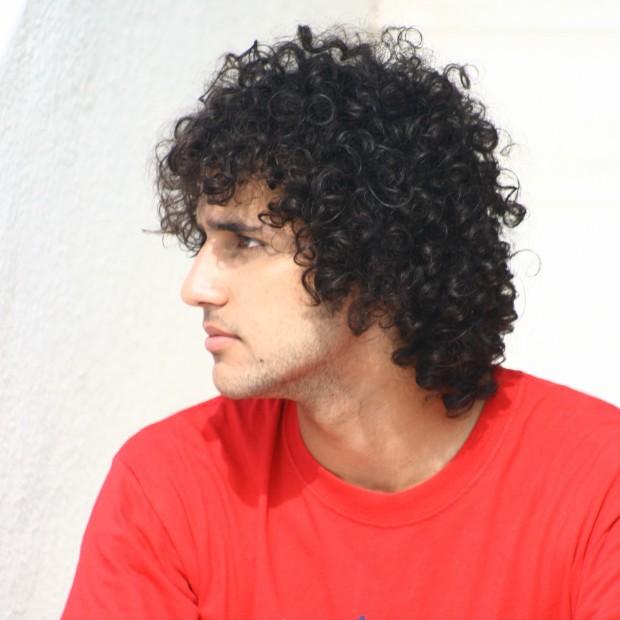 Naren Weiss