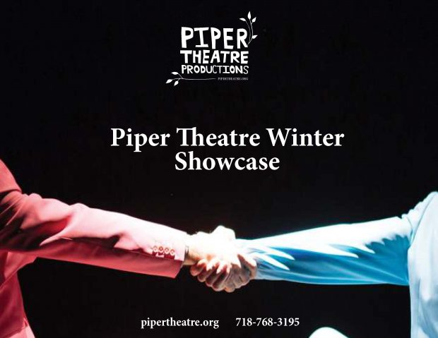Piper Theatre Winter Showcase